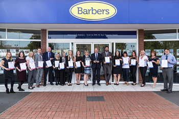 Contact Market Drayton Branch| Barbers Estate Agents