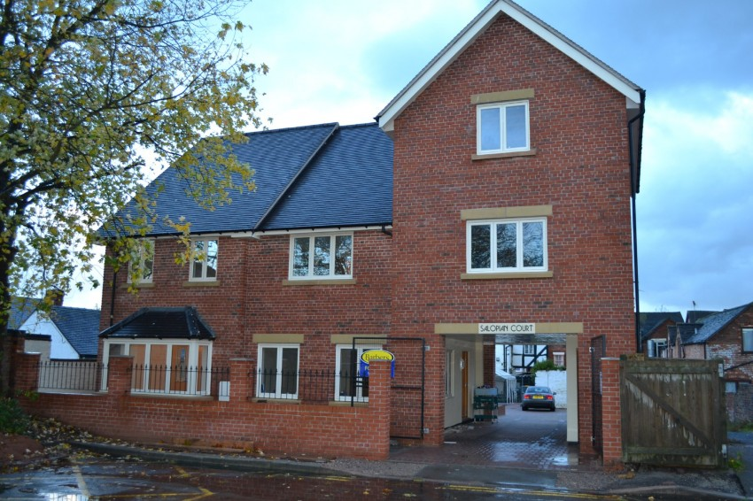 Images for Salopian Court, Off Queen Street, Market Drayton