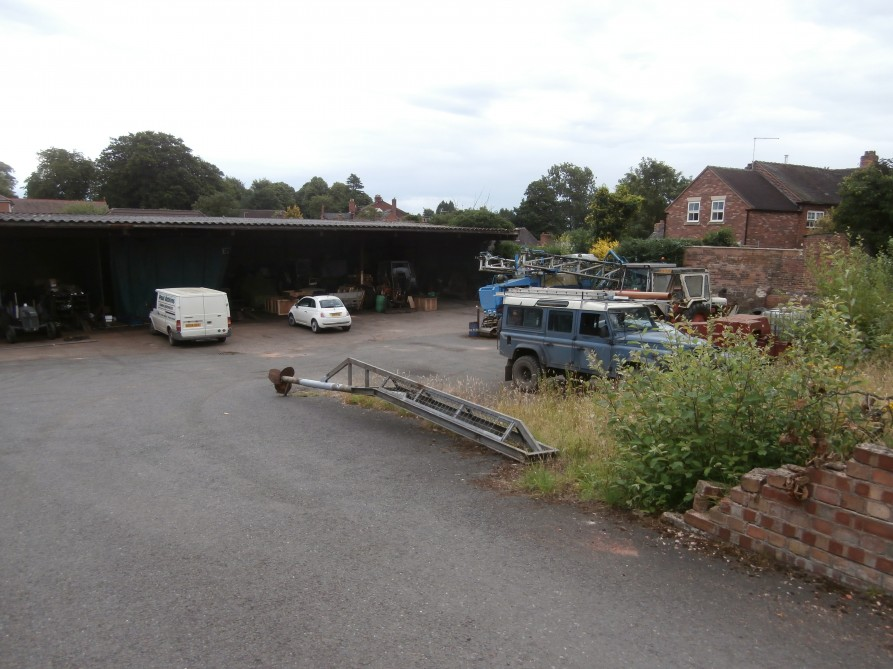 Images for Land at Great Hales Street, Market Drayton, TF9 1JW EAID:dad692925ef87773dbb1dcf5457baaf4 BID:7