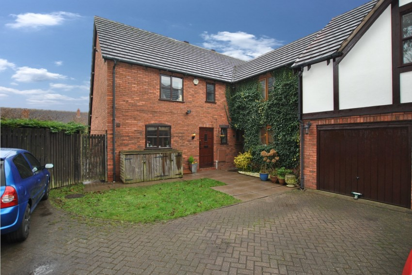 Images for Mere Grove, Shawbirch, Telford, Shropshire, TF5 0NR