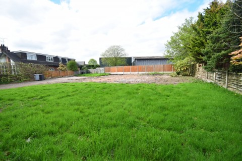 Plot 1 South View, Aston, Nantwich