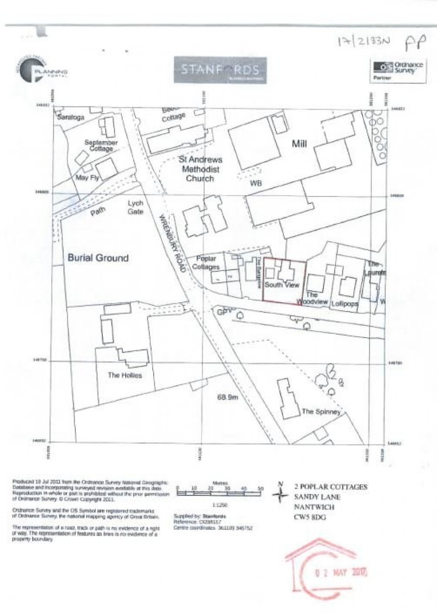 Images for Plot 2 South View, Aston, Nantwich EAID:dad692925ef87773dbb1dcf5457baaf4 BID:5