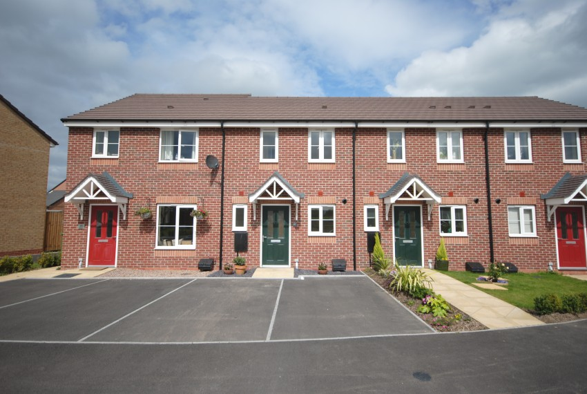 Images for Palisade Close, Newport
