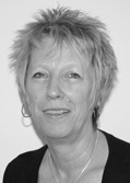 Joy Moorhouse - Sales Negotiator