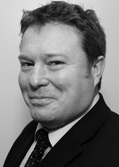 Mark Hares BSc (Hons), FNAEA - Branch Manager & Valuer