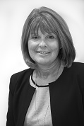 Carol Dakin, Head of Property Management