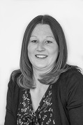 Claire Jones, Residential Sales Support