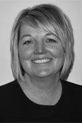 Gail Broom, Residential Sales Negotiator