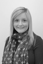 Lindsey Hancocks, Currently on Maternity