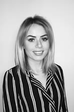 Lucy Holland, Lettings Negotiator