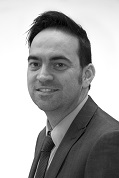 Richard Heath, Residential Lettings Manager