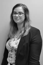 Amy Hales, Lettings Negotiator