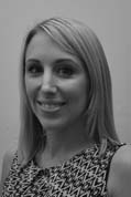 Natalie Simmonds , Residential Sales Support